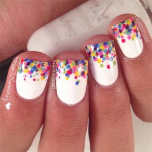 a3fe67aaf8e09012a1eae76eb306f909 300x300 - Nail Art Ideas to Recreate for Summer