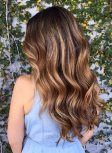 h3 221x300 - Lighten Up! How to Get That Perfect Summer Hair Color