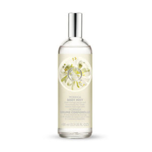 moringa body mist l 300x300 - Summer Makeup and Beauty Tips To Look Your Best On The Beach