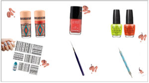 nail product 300x167 - Nail Art Ideas to Recreate for Summer