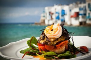 Mediterranean Food 300x200 - Travel Photography Tips - Get Great Vacation Images