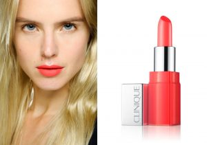 Missoni Orange Lips 300x211 - The Hottest Lipstick Colors - Find the Perfect Summer Shade