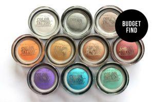 theeverygirl eyeshadow blog 300x200 - Ear Makeup - Avant-garde Makeup Trend