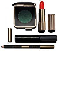 hbz vb makeup 04 1 200x300 - Victoria Beckham Makeup Collection for Estée Lauder