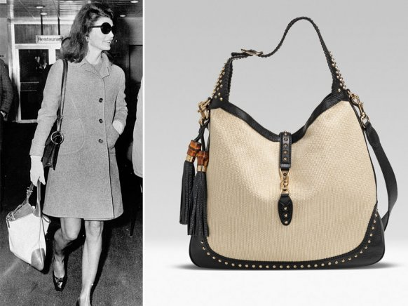 3fa298640f59f7d6332291a3c52fdf64 - 8 Handbags Named After Famous Ladies