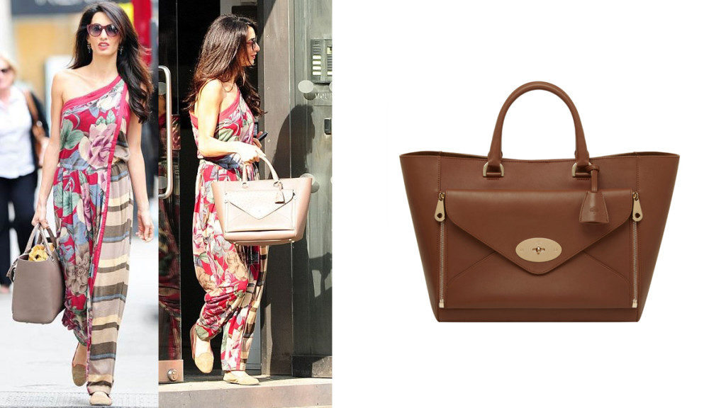 Amal Alamuddin featured 1024x576 1024x576 - 8 Handbags Named After Famous Ladies