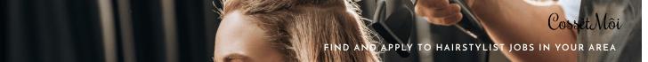 Jobs Hair - A Vintage Valentine