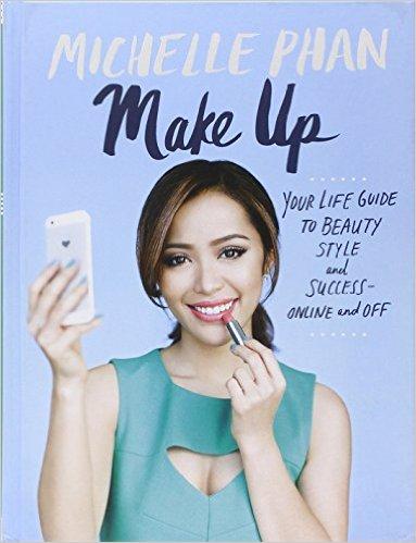 51crkXTPsoL. SX381 BO1204203200  - 17 Makeup Books To Read If You Are an Aspiring Makeup Artist