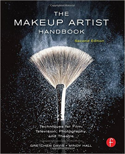61MA5VVkwL. SX403 BO1204203200  - 17 Makeup Books To Read If You Are an Aspiring Makeup Artist