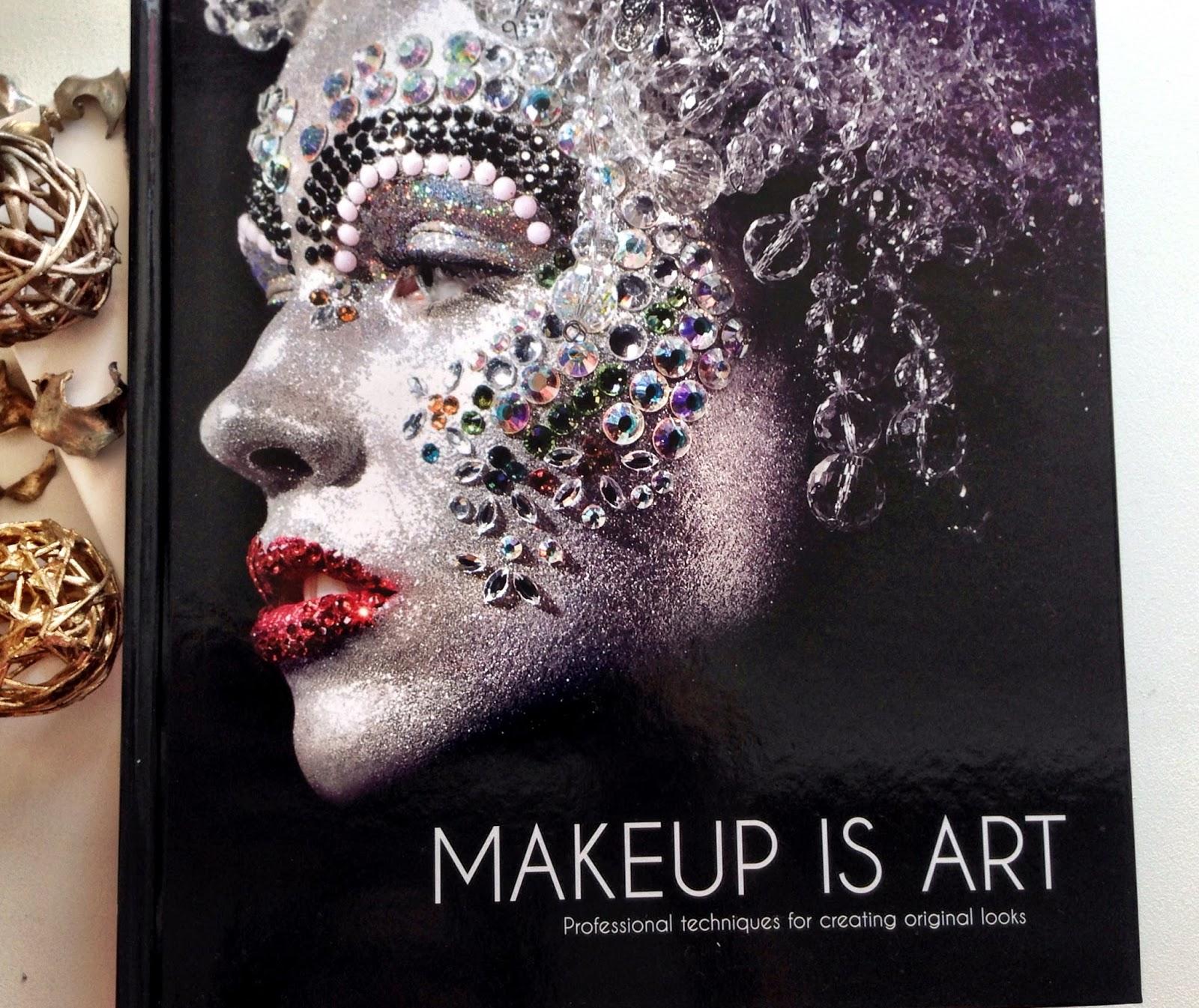makeup books cossetmoi