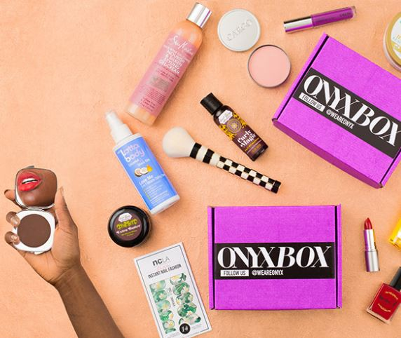 onyxbox beauty subscription boxes