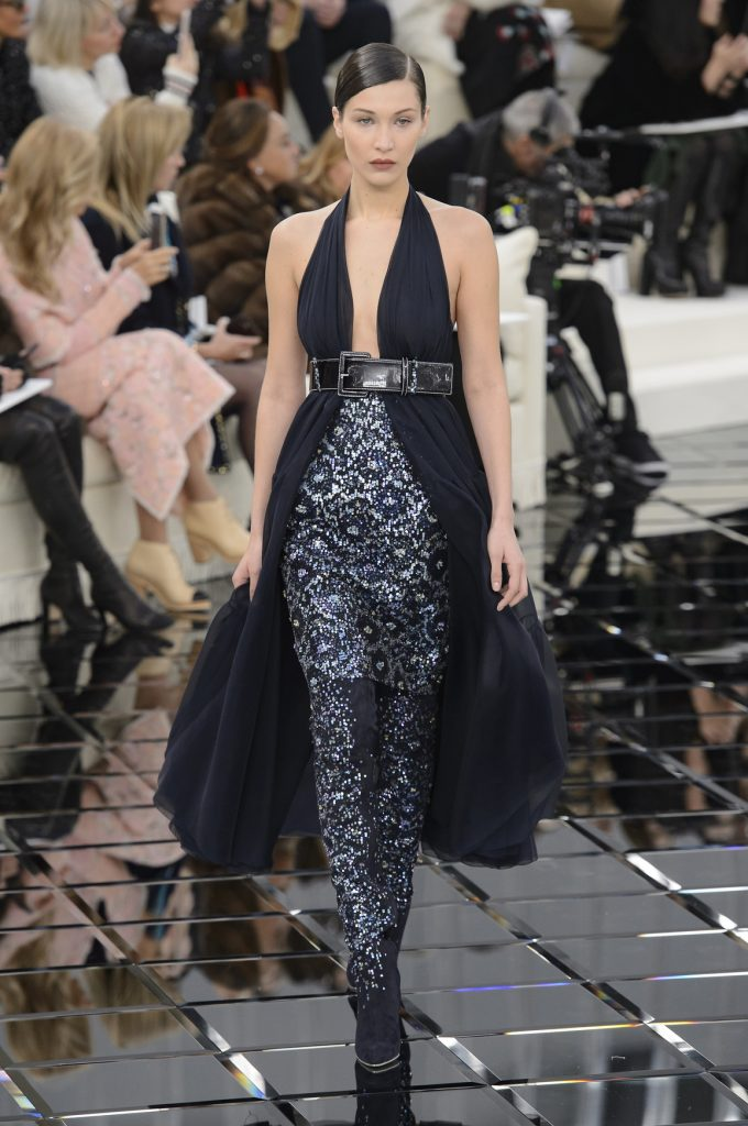Chanel HC S17 111 680x1024 - Haute Couture - What It Means And Who Is Behind It