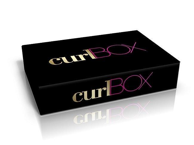 curlbox subscription boxes
