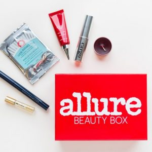allure beauty box subscriptionallure beauty box subscription