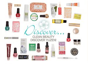 yuzen beauty subscription boxes