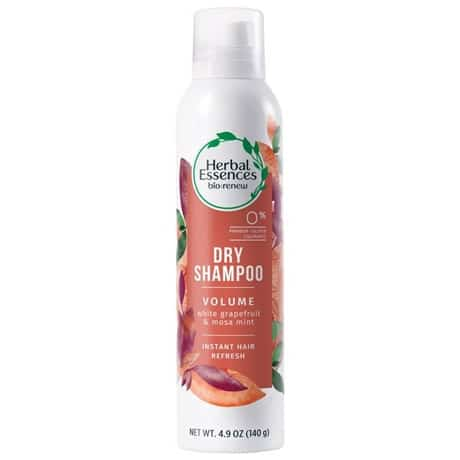 1 VolumeWhiteGrapefruitMosaMintDrySH890x890 - Five Hair Care Secrets For Dyed Hair