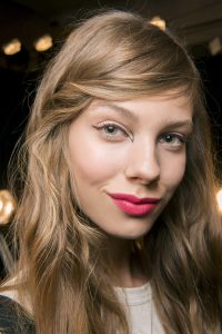 hot summer lipstick