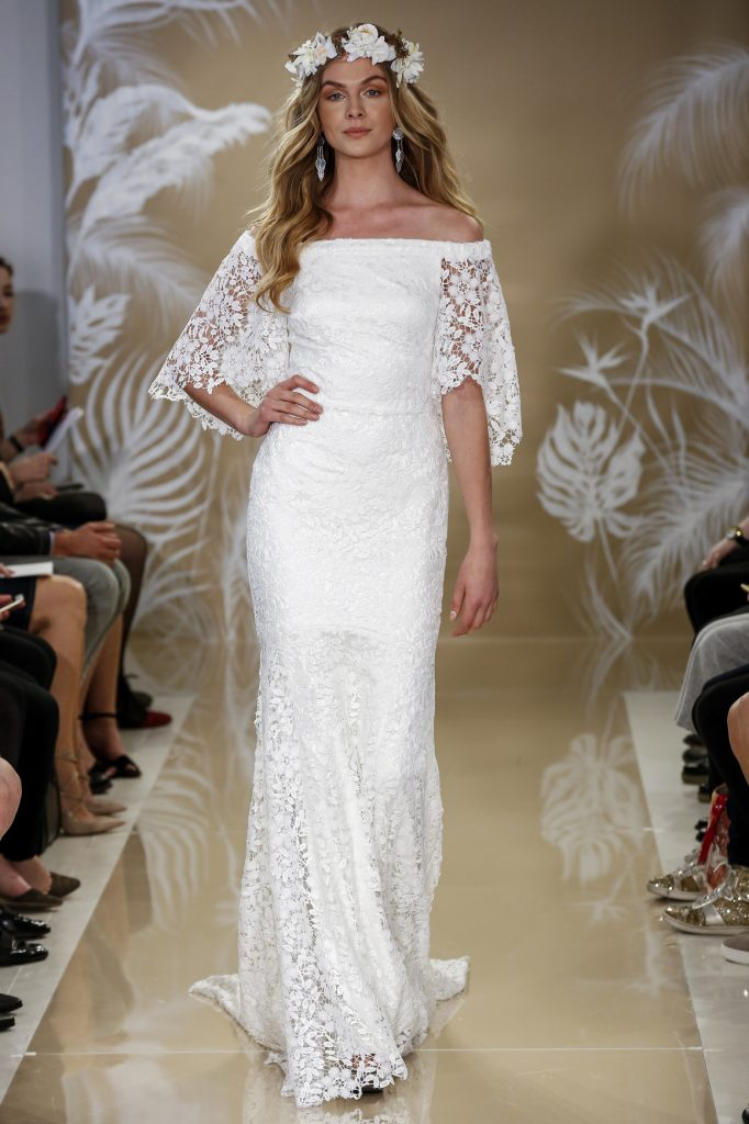 Theia brd F17 015 682x1024 - 15 Most Gorgeous Wedding Dresses From NY Bridal Fashion Week Fall 2017