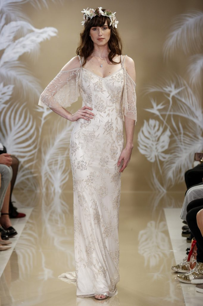 Theia brd F17 017 682x1024 - 15 Most Gorgeous Wedding Dresses From NY Bridal Fashion Week Fall 2017
