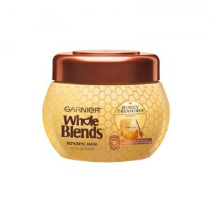 garnier mask 300x300 - Five Hair Care Secrets For Your Colored Hair