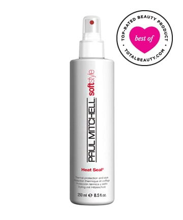 heat protectants paul mitchell - Five Hair Care Secrets For Dyed Hair