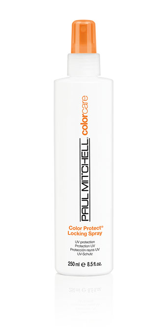 paul mitchell color protect locking spray product image 85 jan17 - Sunscreen for Hair: Perfect Hair Care During the Summer