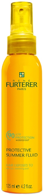 rene spf 1 - Sunscreen for Hair: Perfect Hair Care During the Summer