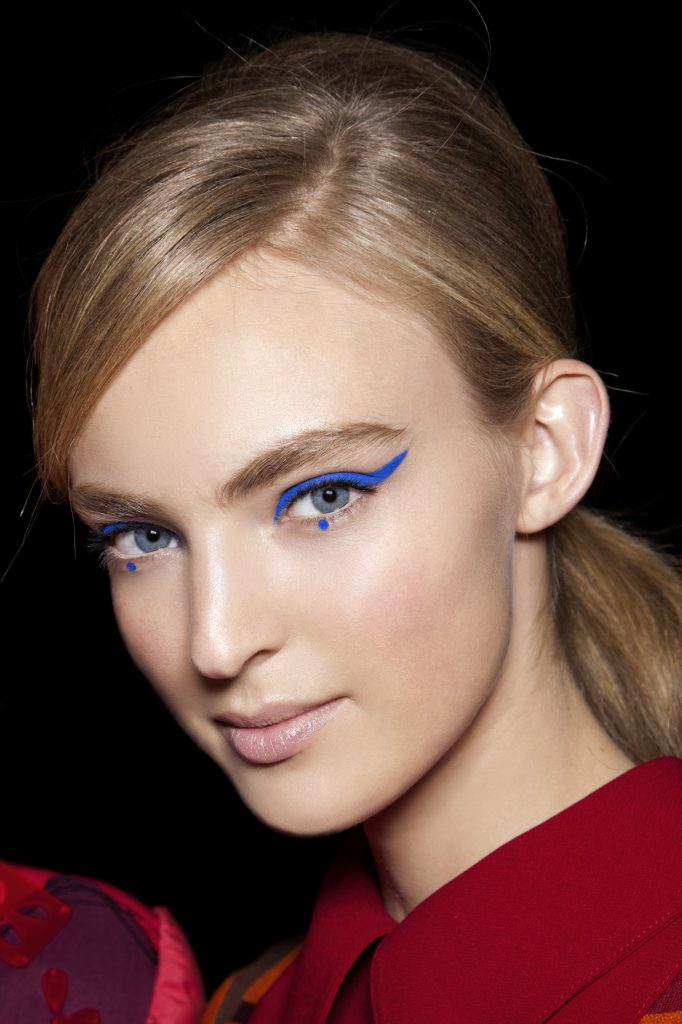 Anna Sui bbt F12 012 682x1024 - Pat McGrath: 18 Most Beautiful Runway Makeup Looks
