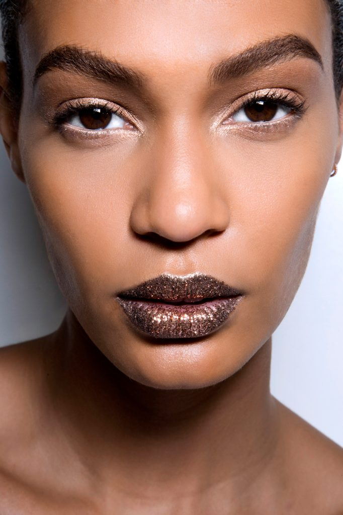 Dior HC bbt F13 022 682x1024 - Pat McGrath: 18 Most Beautiful Runway Makeup Looks