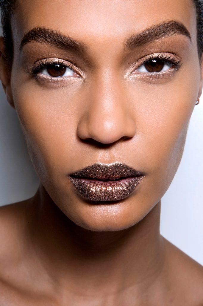 Dior HC bbt F13 022 682x1024 - Pat McGrath: 18 Most Beautiful Runway Makeup Looks