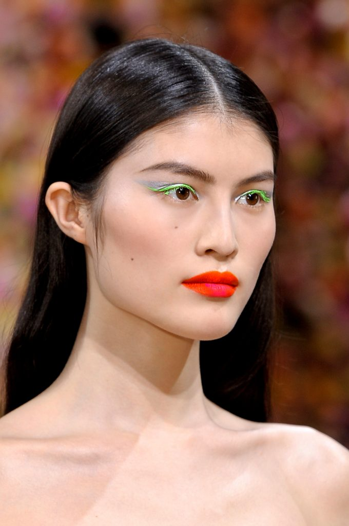 Dior HC bty F12 004 680x1024 - Pat McGrath: 18 Most Beautiful Runway Makeup Looks