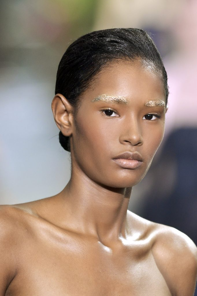 Dior bty S14 031 682x1024 - Pat McGrath: 18 Most Beautiful Runway Makeup Looks