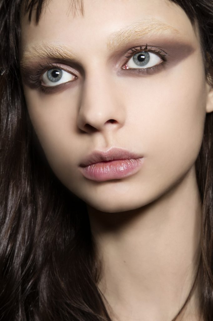 Givenchy bbt F16 008 682x1024 - Pat McGrath: 18 Most Beautiful Runway Makeup Looks