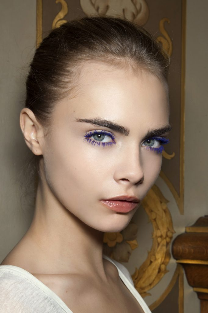 McCartney bbt F12 005 682x1024 - Pat McGrath: 18 Most Beautiful Runway Makeup Looks