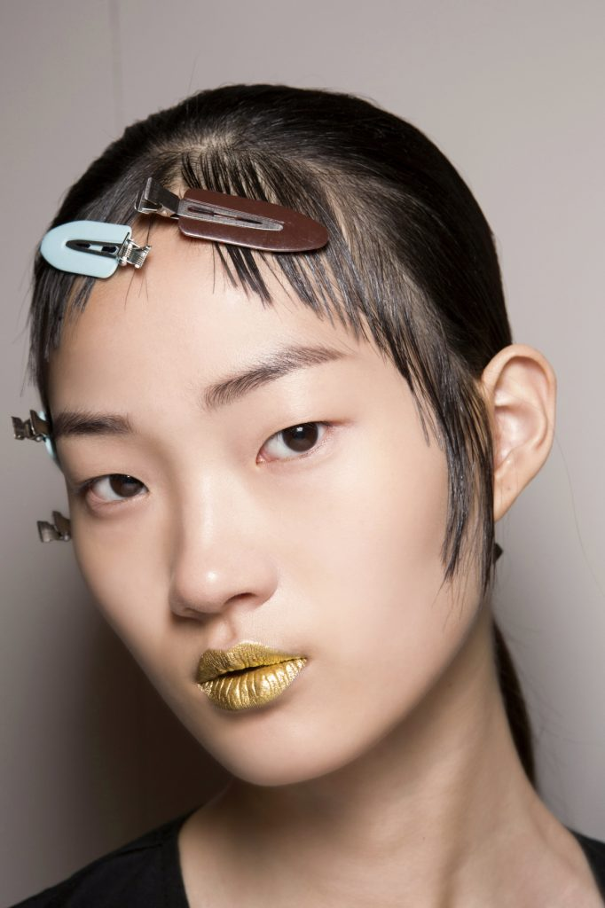Prada bbt S16 036 682x1024 - Pat McGrath: 18 Most Beautiful Runway Makeup Looks