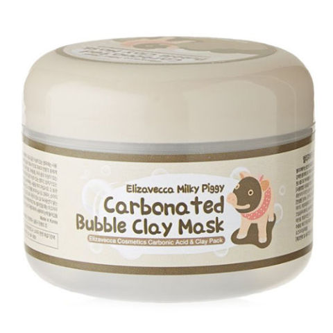gallery 1477669198 carbonated bubble clay mask 1 - What is Korean Beauty and Our Favorite K-Beauty Products