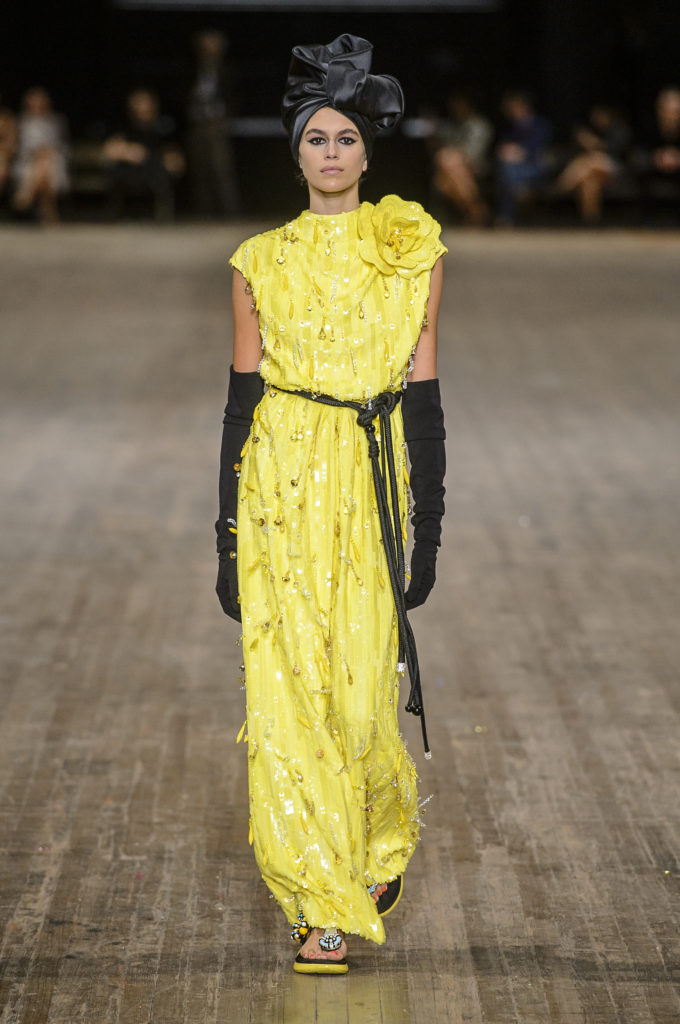 Jacobs S18 166 680x1024 - New York Fashion Week: The Best Runway Looks You Can't Miss