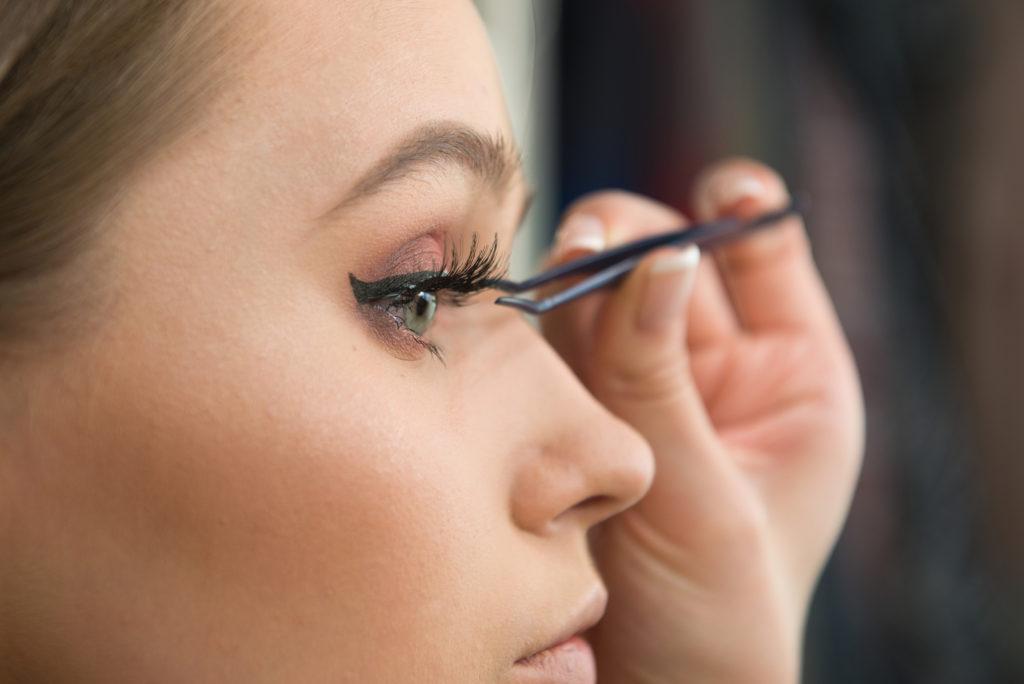 Depositphotos 158407982 l 2015 1024x684 - False Eyelashes 101: Everything You Need to Know About Falsies