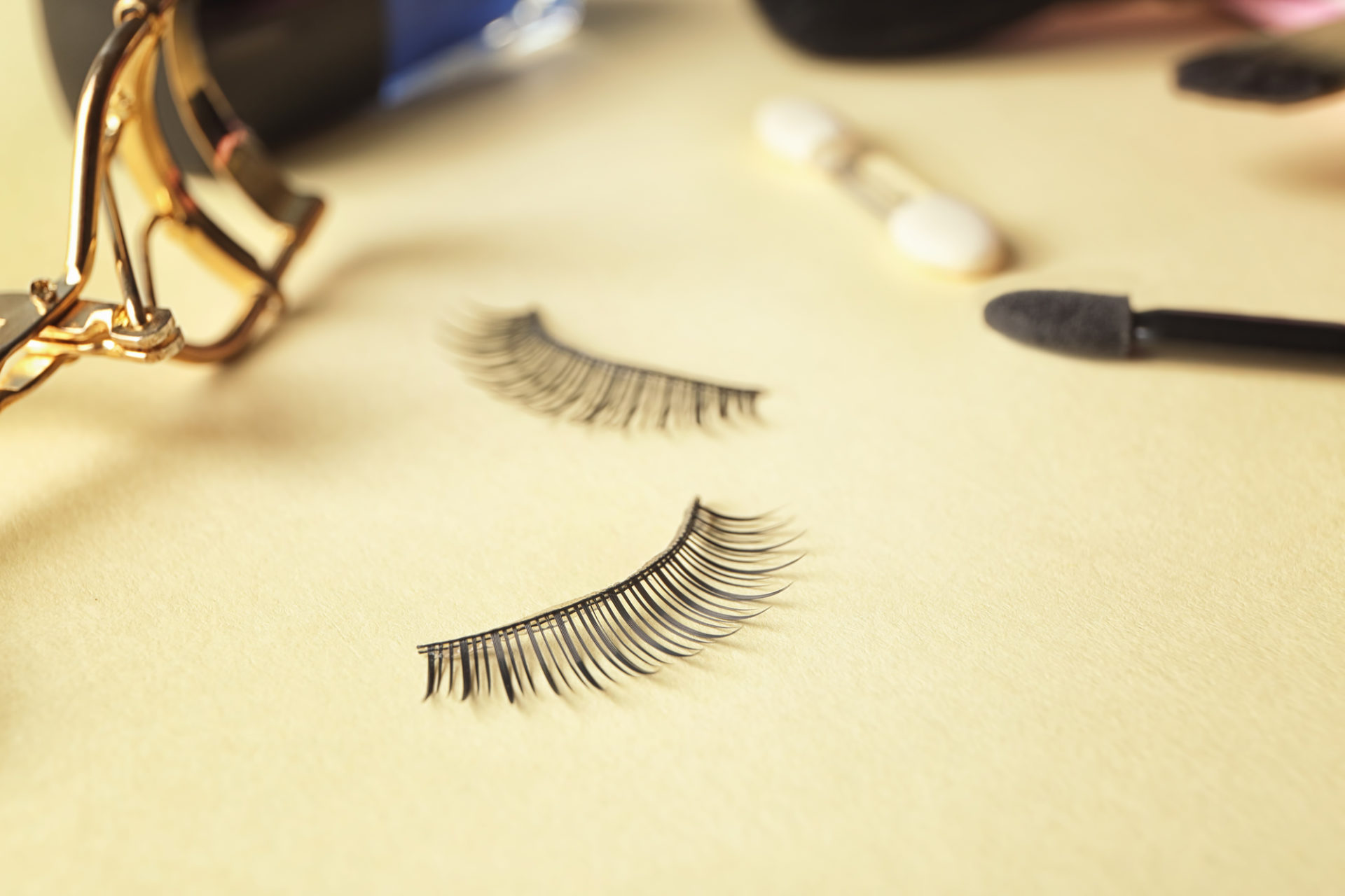 d842fc1a38d False Eyelashes 101: Everything You Need to Know About Falsies ...