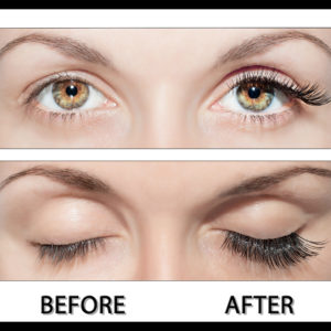 Depositphotos 23575087 l 2015 1 300x300 - Fake Eyelashes 101: Everything You Need to Know About Falsies