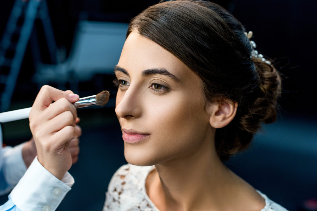 Depositphotos 167525492 l 2015 1024x684 - Notes on Becoming A Bridal Makeup Artist
