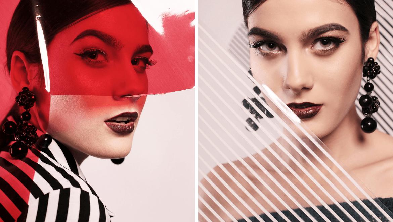 Editing A Professional Makeup Portfolio