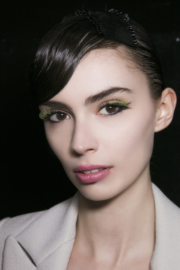 Emporio Armani bbt F16 002 682x1024 - New Year's Eve Makeup Ideas You'll Actually Want to Try