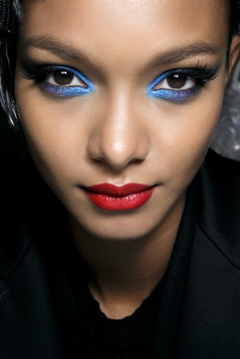 Gaultier HC bbt S14 003 - New Year's Eve Makeup Ideas You'll Actually Want to Try