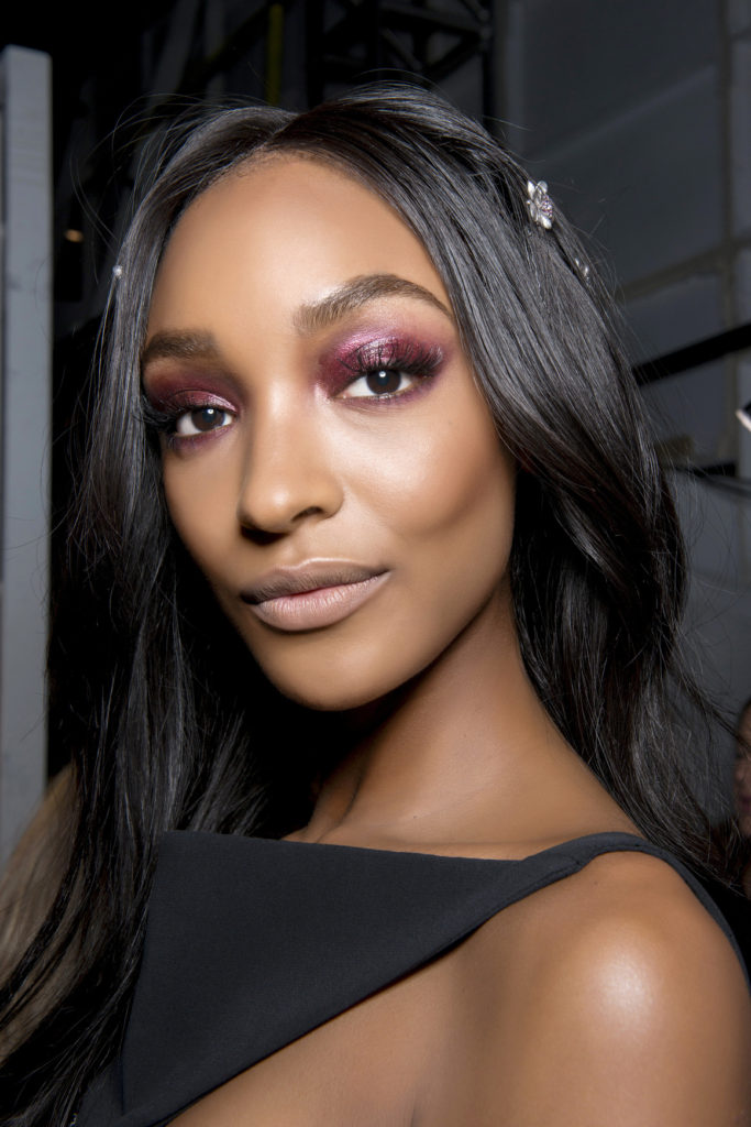 La Perla bbt F17 022 683x1024 - New Year's Eve Makeup Ideas You'll Actually Want to Try