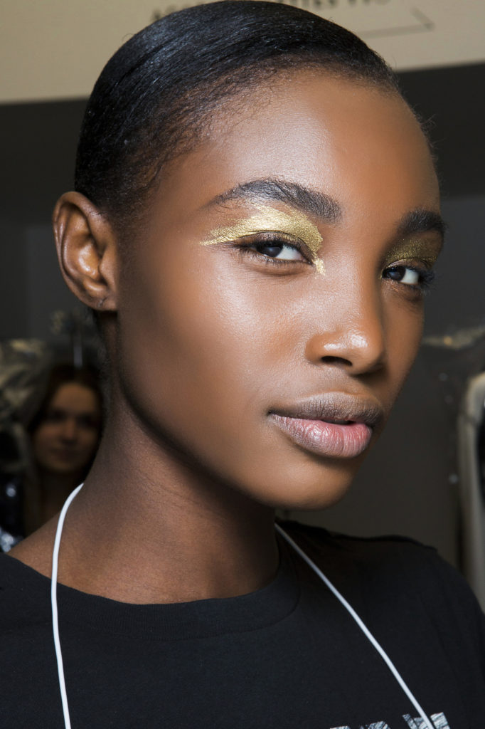 Mabille bbt F17 015 1 682x1024 - New Year's Eve Makeup Ideas You'll Actually Want to Try
