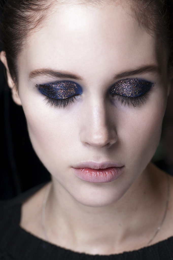 Thakoon bbt F13 013 682x1024 - New Year's Eve Makeup Ideas You'll Actually Want to Try