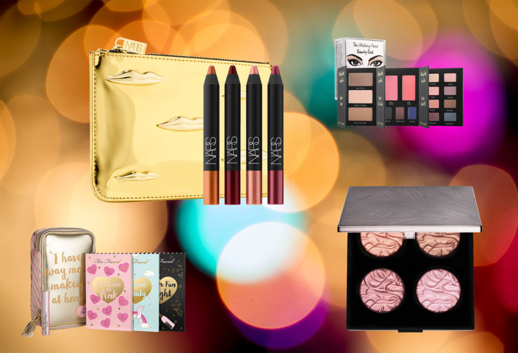 The Holiday Gift Guide For the Makeup