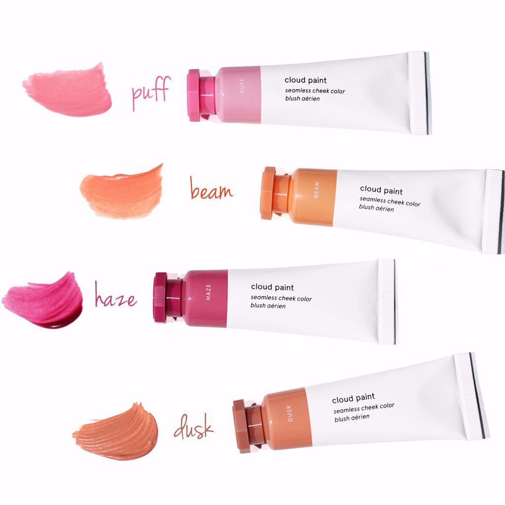 Glossier Cloud Paints Review 1024x1024 - 10 Makeup Products Every Woman Should Own