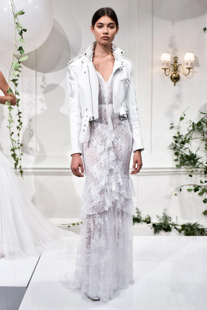 Monique Lhuillier brd F18 009 1 683x1024 - 9 Must-See Fall 2018 Wedding Dress Trends